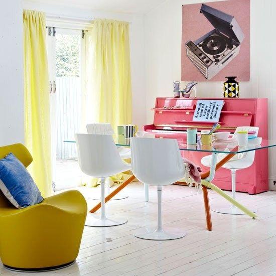 Colores para tu oficina