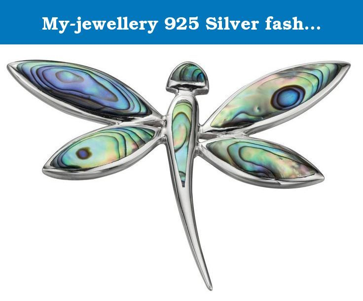 My-jewellery 925 Silver Fashionable Necklace 20 51