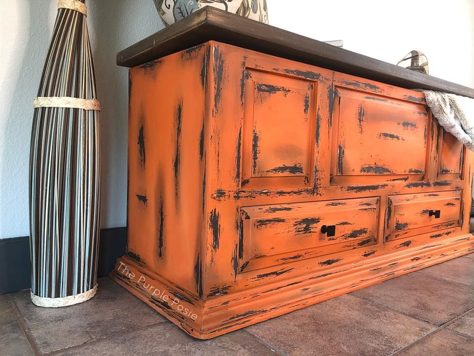 This Rustic One Of A Kind Cedar Lined Hope Chest Can Be Used As A Storage Bench A Statement Piece I Bohemian Furniture Rustic Hand Painted Furniture