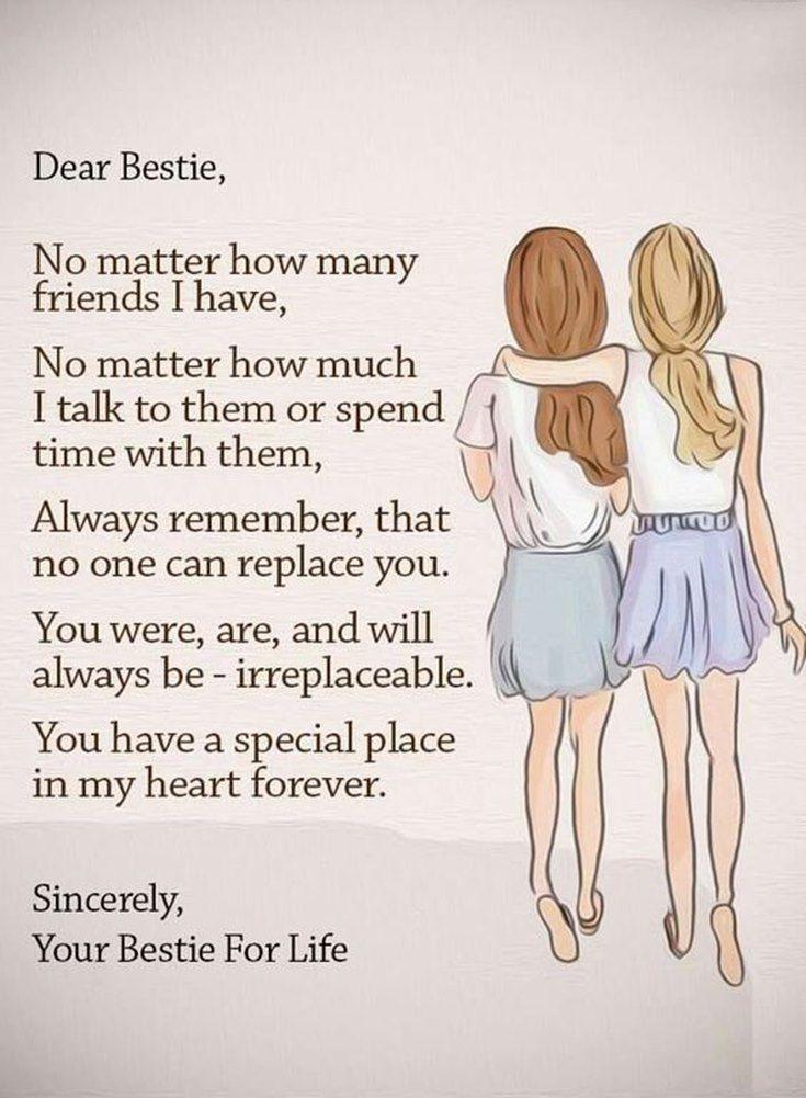 115 Best Friend Quotes Short Quotes About True Friends Best