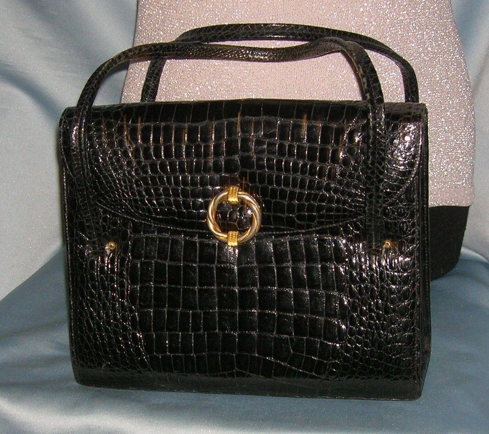 Borse Gucci Vintage Anni 50