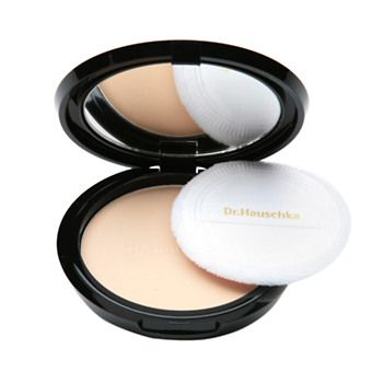 Dr Hauschka Skin Care Compact Powder Compact Powder Translucent Face Powder Compact Face Powder Skin Care Organic Makeup