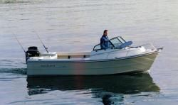 New 2013 Arima Boats Sea Chaser 19 Fish On Boat Cuddy Cabin Boat Sea