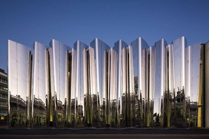 Len Design Hamburg 20 bâtiments design à découvrir à travers le monde centre and