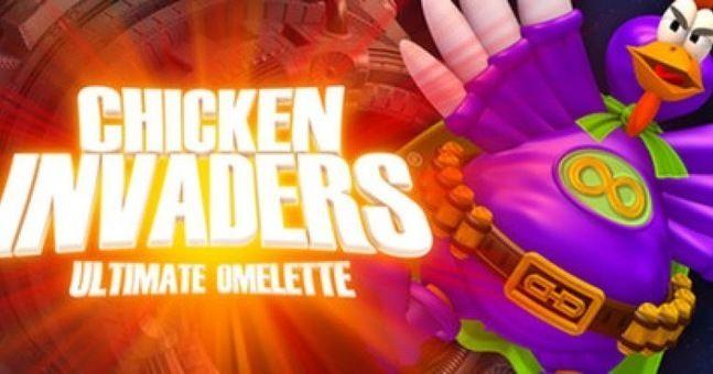 Chicken Invader 4 Ultimate Omelette Free Download Full Version Full Free Games Full Version Full Version Games Download For Free