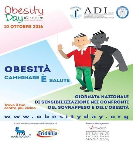 WinFood all'Obesity Day