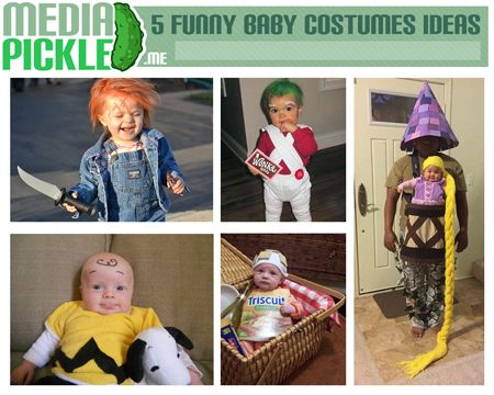 Cute Baby Halloween Costume ideas - Dress your baby up cute this - baby halloween costumes ideas