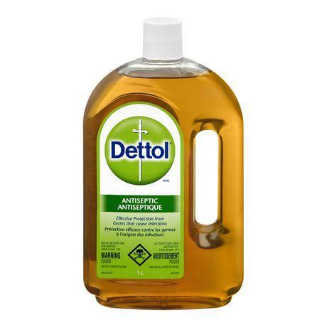 Dettol Antiseptic Liquid Antiseptic Liquid Online Shopping Canada