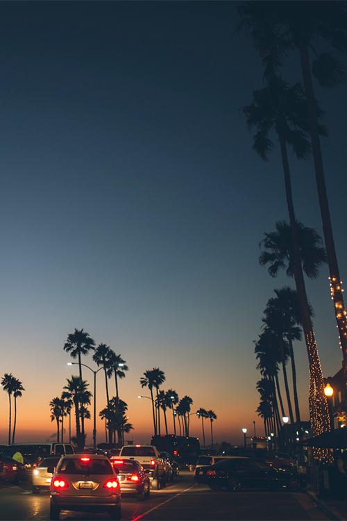 Newport Sunset | by Arthur Chang