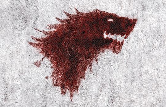 Arya Stark Game of Thrones Carte D/'Anniversaire