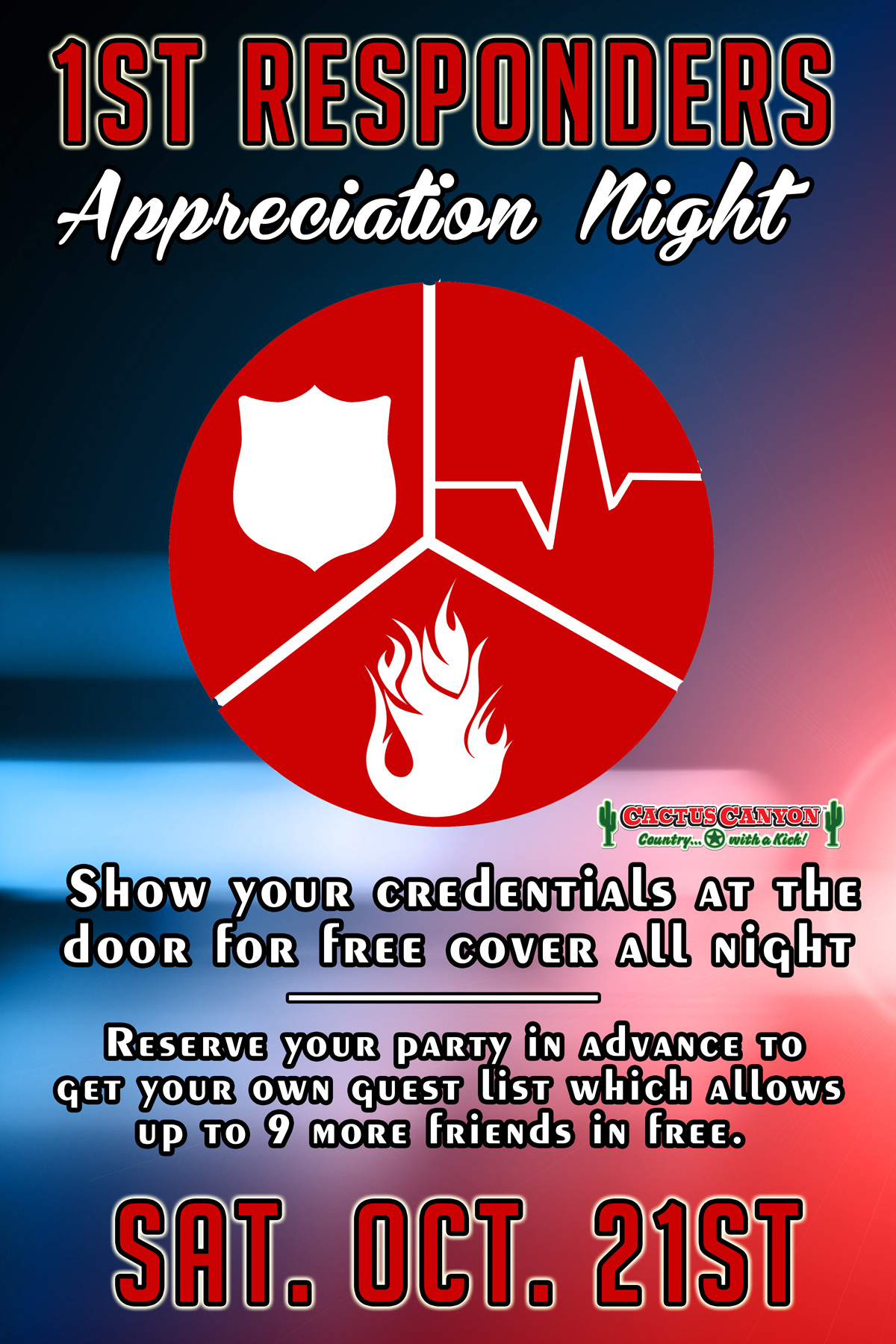 Appreciation Poster Design