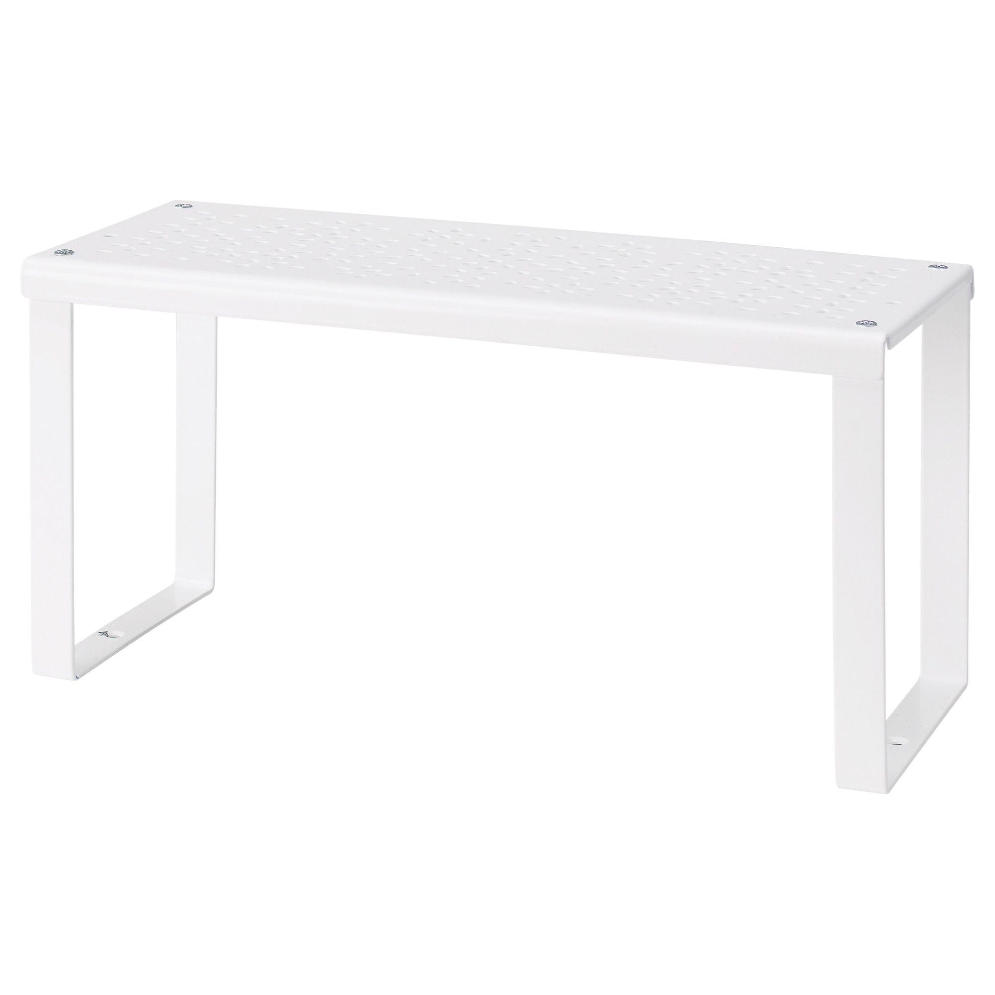 variera shelf insert white i need ya at ikea pinterest profondeur hauteur et rangement. Black Bedroom Furniture Sets. Home Design Ideas