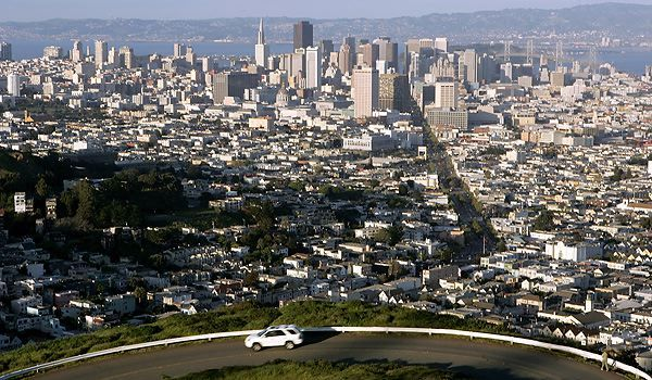 Best Cities for Tech Jobs #tech #technology #jobs #careers #cities - best jobs in california