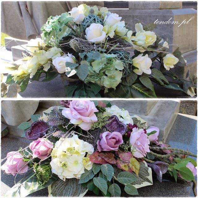 1 Listopada Tuz Tuz Funeral Flower Arrangements Funeral Floral Flower Arrangements