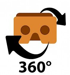3D viewer 360 degrees