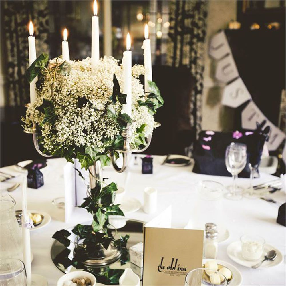 Gothic wedding ideas 33 items that every alternative couple needs gothic wedding ideas 33 items that every alternative couple needs junglespirit Image collections