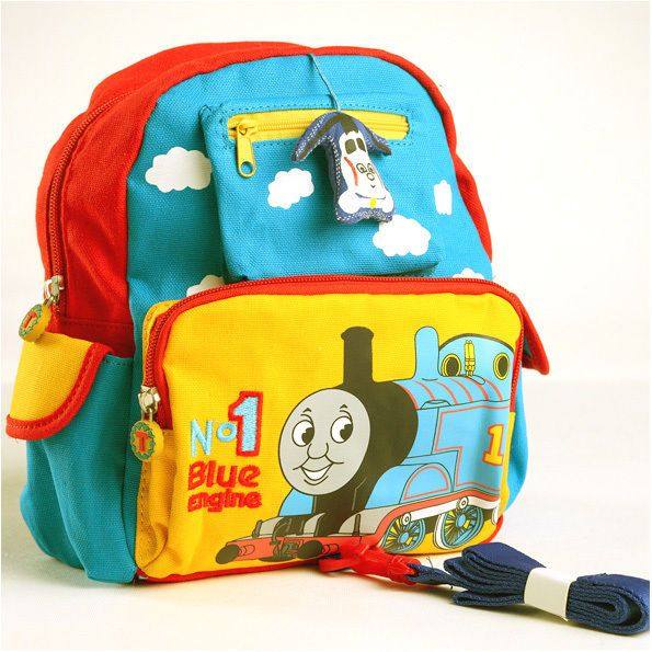 Toddler Backpack Whether they're headed to school, daycare or on a play date, get your little guy or girl excited before they even leave the house with awesome toddler backpacks. Fun characters and animals, cute prints and much more are offered for both boys and girls by brands like Kidorable, Osh Kosh, My Little Pony and Skip Hop.
