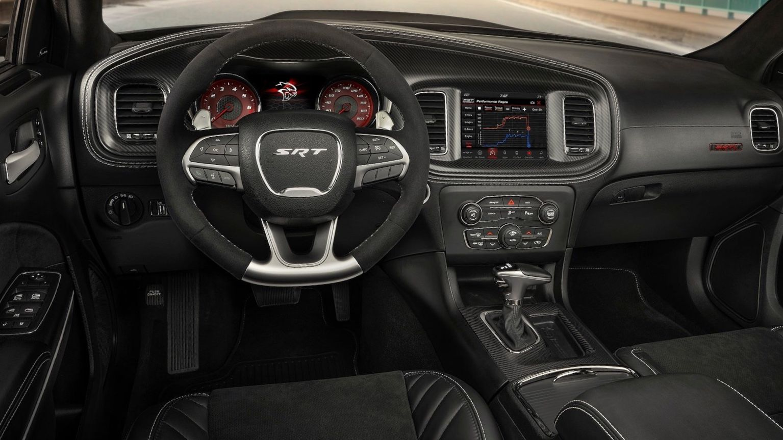 Dodge Charger Srt Hellcat Widebody Dodge Charger Charger Srt Hellcat Dodge Charger Interior