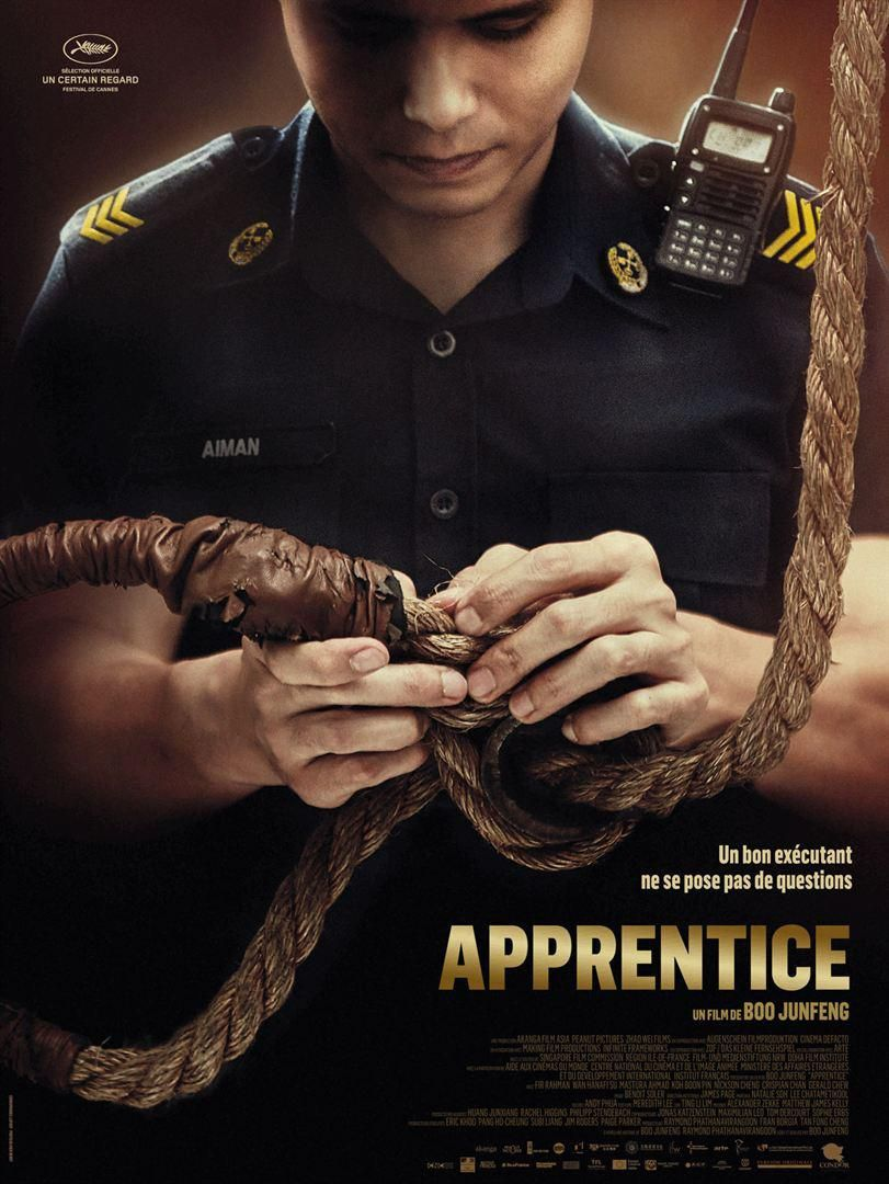 Apprentice en streaming complet. Regarder gratuitement