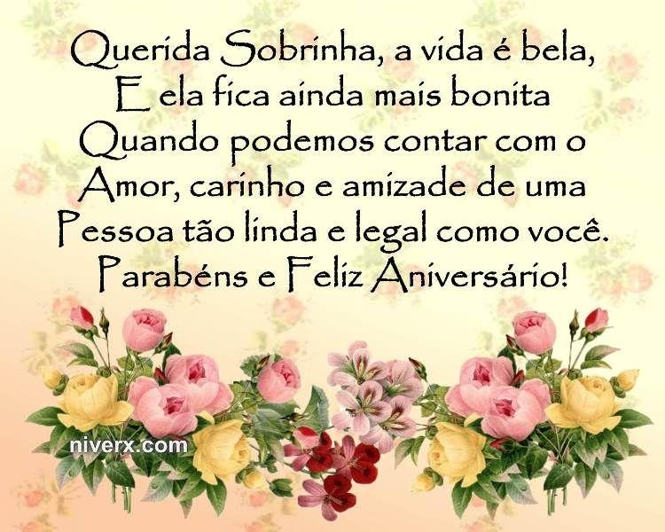 Beijo De Parabéns Para Sobrinha: Frases-para-aniversário-de-sobrinha-celular-whatsapp