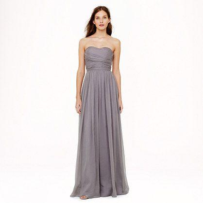 1000  images about Bridesmaid Dresses on Pinterest  Jcrew ...