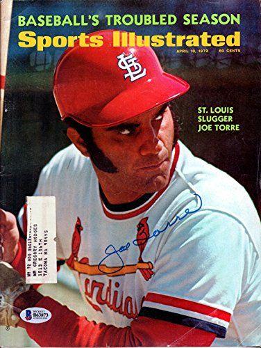 Cardinals Joe Torre Publication Cool St Louis Cardinals Fan Gear