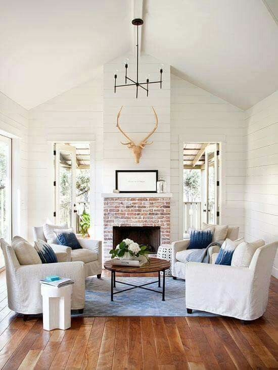 Pin By Beth Maloney On Lounge Living Room Casas Interiores Casitas