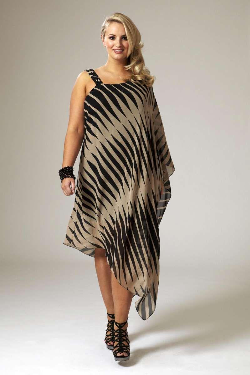 Plus Size Clothing Dresses - Fn Dress