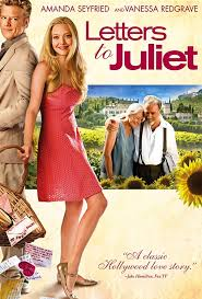 Letters to Julliet