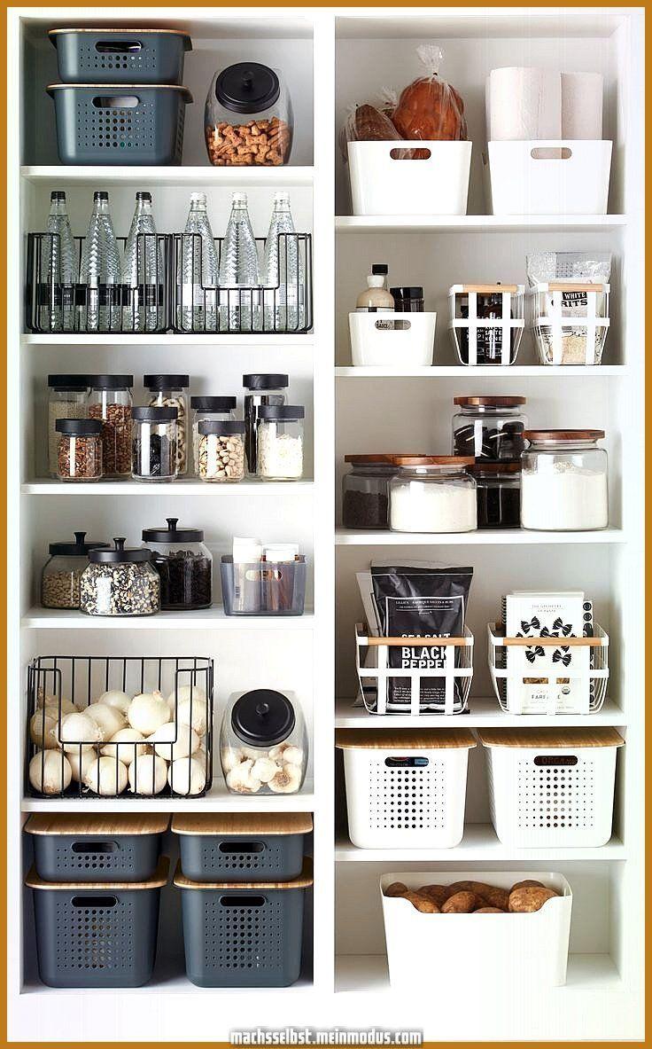 Epingle Sur Pantry Organization Kitchen
