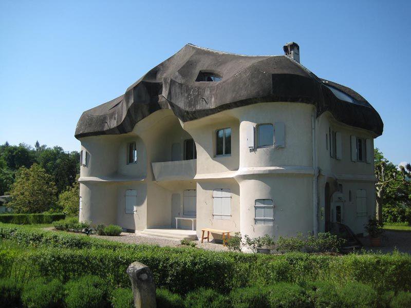 duldeck haus dornach switzerland by steiner 1915 16 dornach en 2018 pinterest. Black Bedroom Furniture Sets. Home Design Ideas