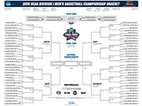 March Madness 2016 Printable Ncaa Tournament Bracket Ncaa Bracket Ncaa Tournament Bracket March Madness Bracket