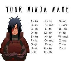 Anime Characters Names That Start With C