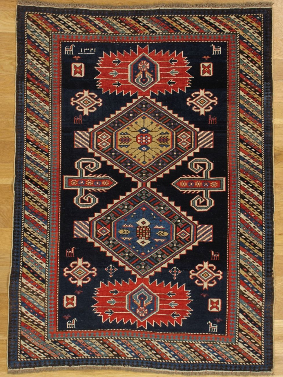 Pin On Eastern Caucasian Rugs