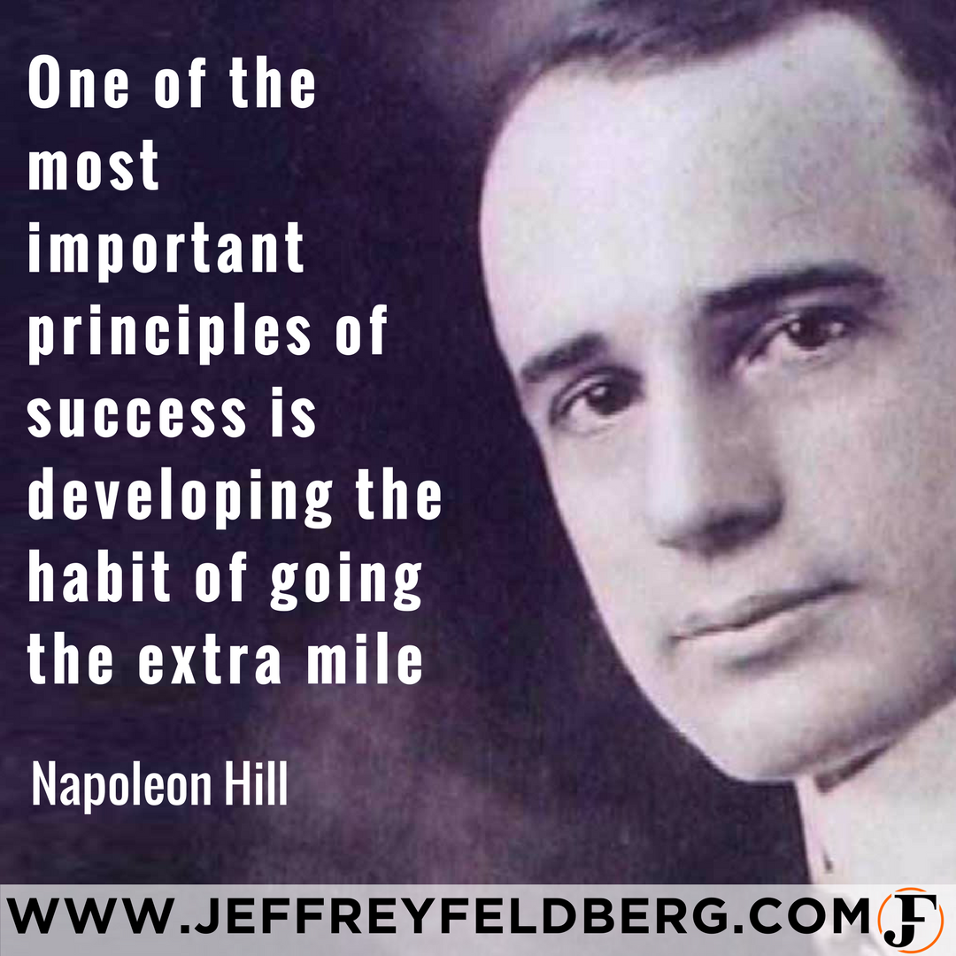 Countless People Have Achieved Success And Wealth Thanks To Napoleon Hill Hill S Book Think And Grow Rich Is The To Think And Grow Rich Value Quotes Success