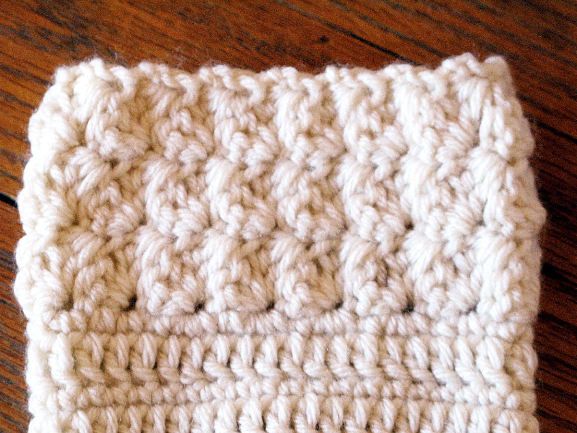 Ripple Stitch Boot Cuff Pattern by ELK Studio!   Crochet boot cuffs ...