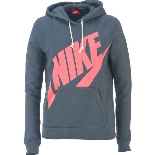 Nike Women's Rally Signal Pullover Hoodie