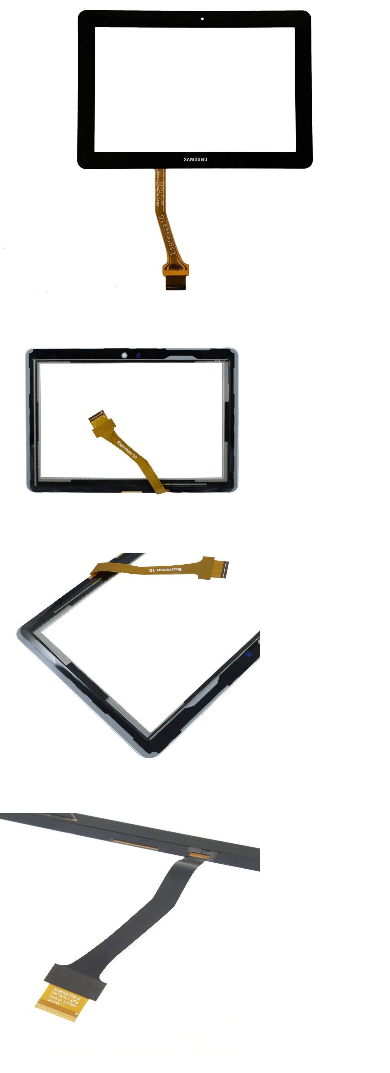 CA FOR V700 VK700 LG G Pad 10.1 Wi-Fi Verizon LCD Screen Digitizer Touch Replace