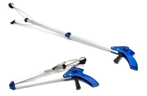 Reacher Grabbers Industrial Heavy Duty Pick Up Tool 32 Handicap