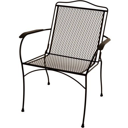 Patio Garden With Images Wrought Iron Chairs Iron Chair
