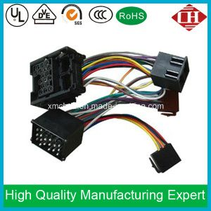 Professional Custom Automotive Wire Harness on http