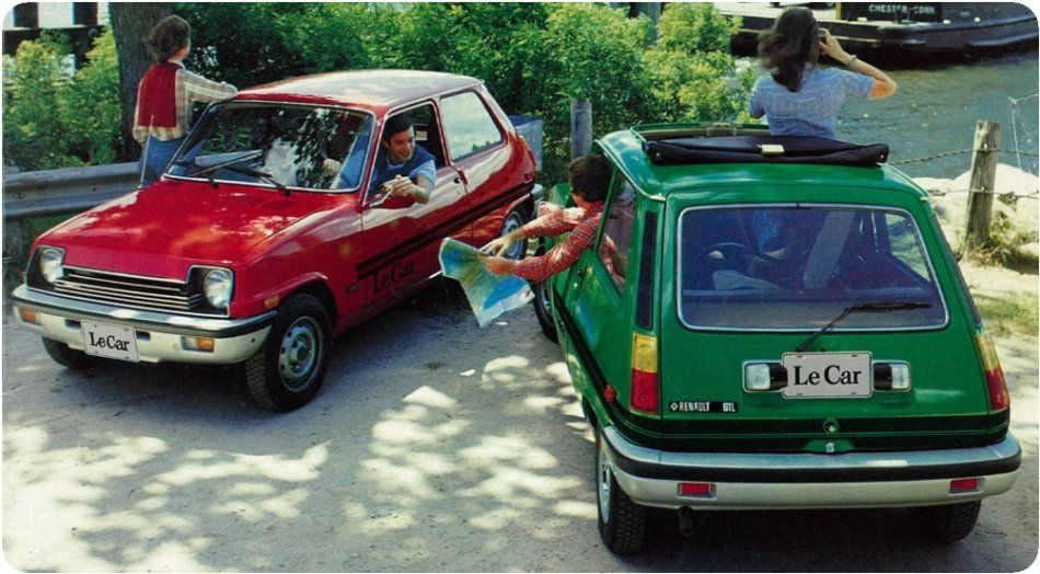 Le site de l'Amicale Passion Renault 5, générations R5, Renault5 1972;bonjour, je suis la Renault 5 on m'appelle aussi Supercar