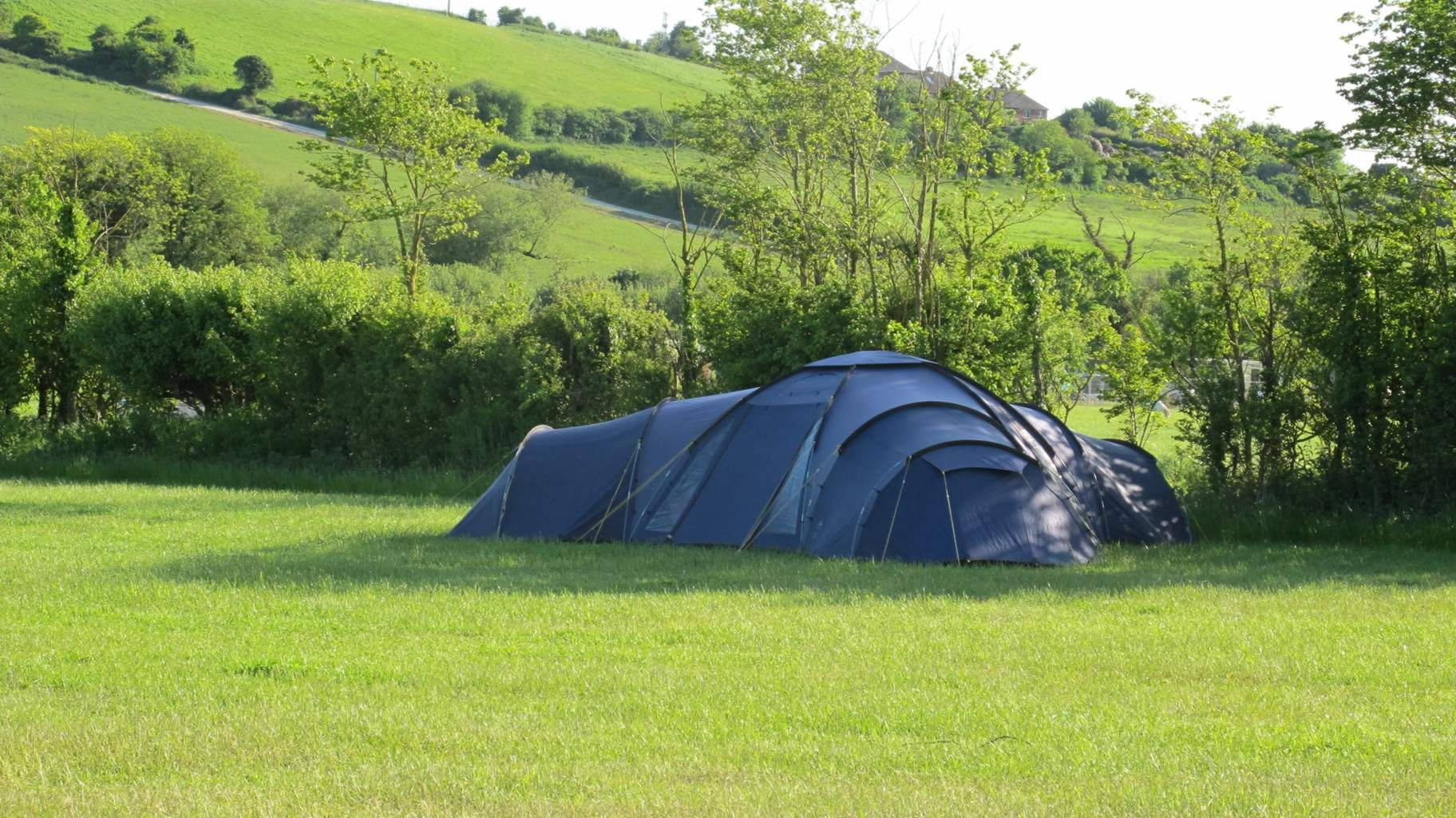 Cottages amp campground rentals riverview cottages campground jackman - Eweleaze Farm Camping By The Sea Campsites Uk Pinterest Camping The O Jays And Farms