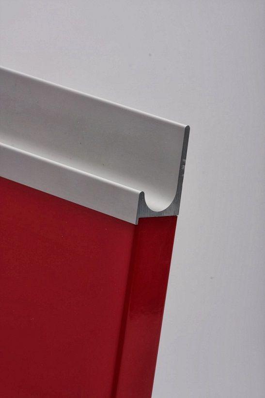 Continuous Pull Aluminum Extruded Handles Com Imagens Puxador De Madeira Puxador Cozinha Ideias Para Interiores