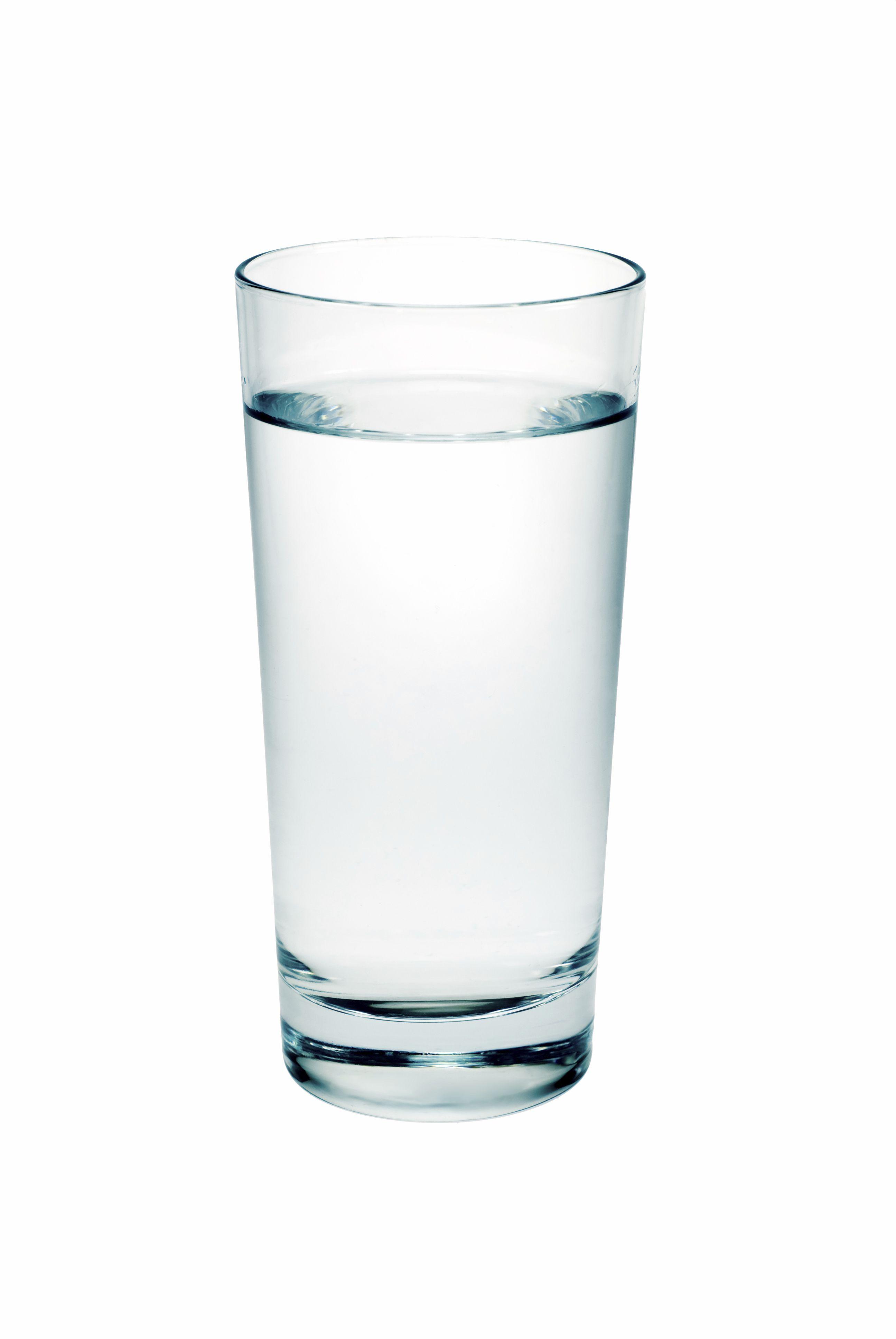 Resultado de imagen de vaso de agua