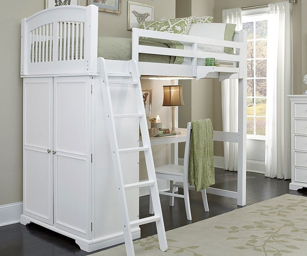 White twin beds for girls - 25 Best Ideas About Sensational White Loft Bed On Pinterest Loft Beds Junior Stores And White Bunk Beds