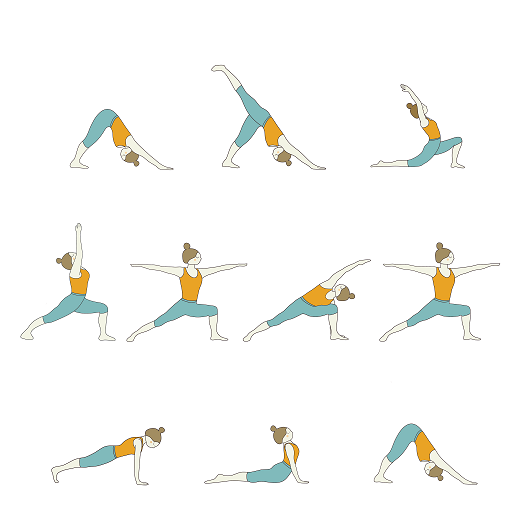 37+ Yoga sequencing lesson plans ideas in 2021