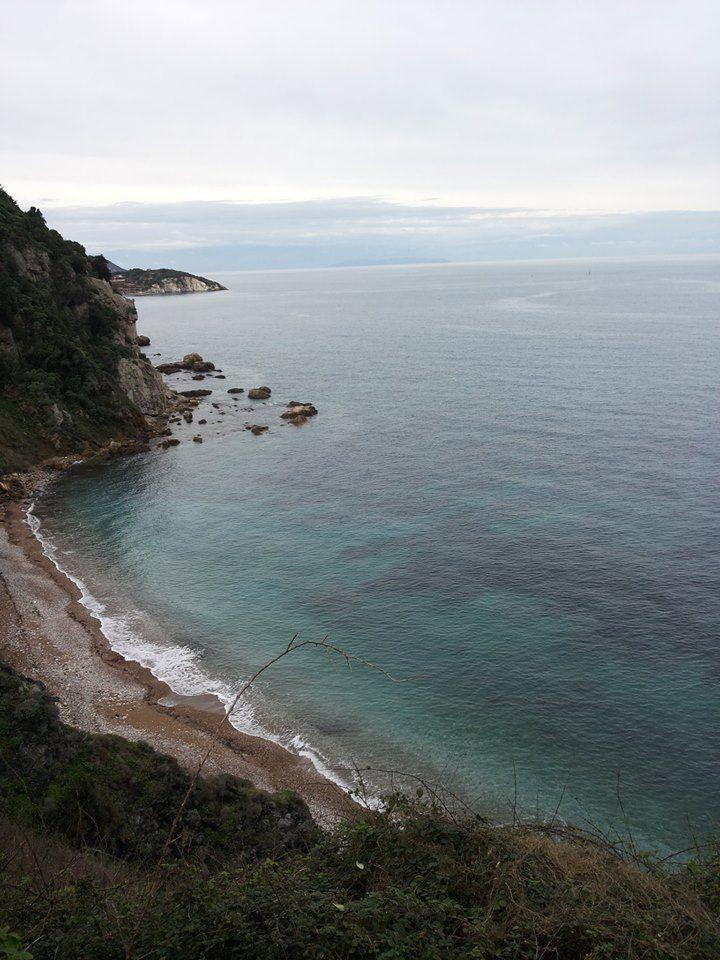 elba mare natura Isola d'elba