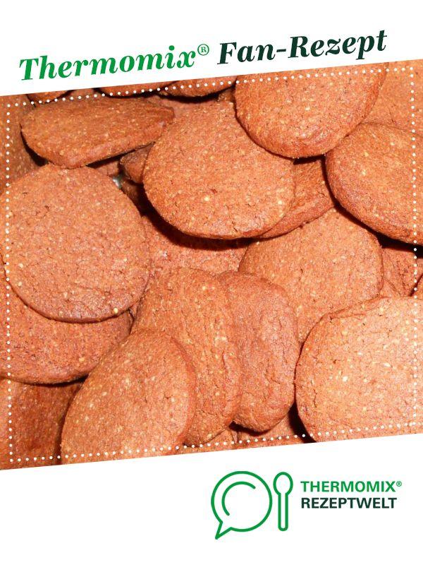 Nutella-Kekse #cookietips