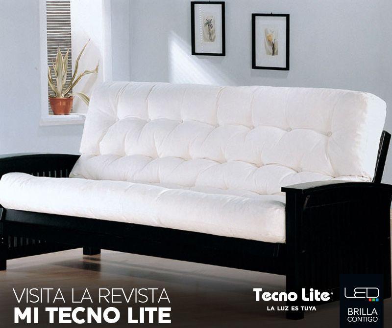 Cómo elegir un sofá cama para la #sala